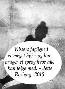 Anbefalinger Kisser