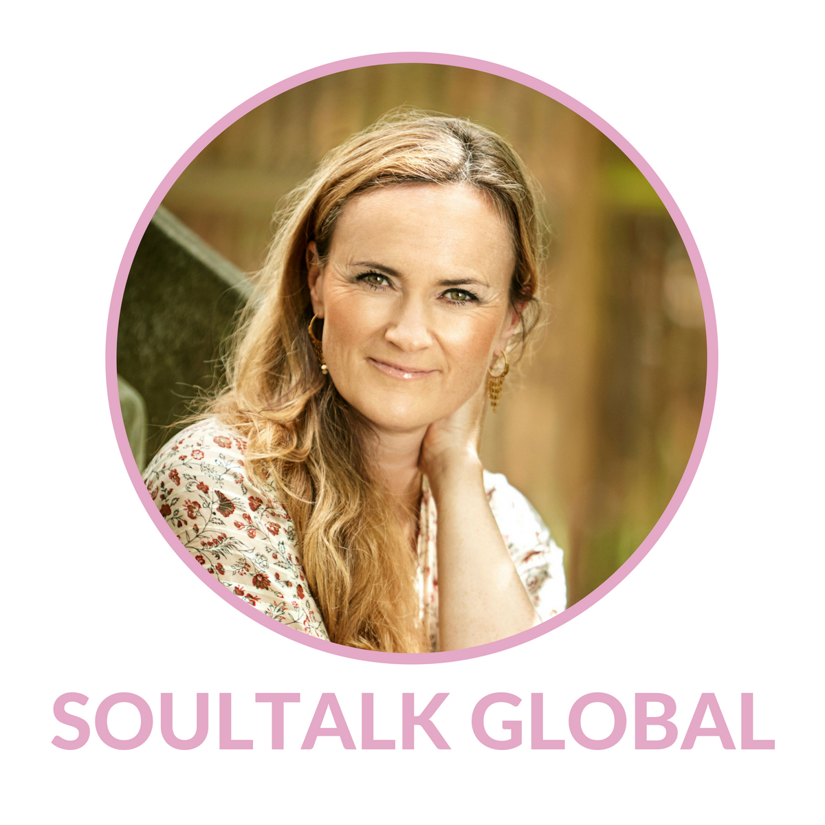 Soultalk - Global-rosa 1