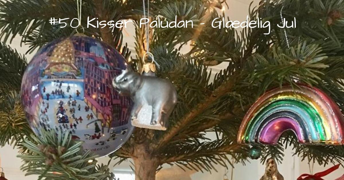 #50 Kisser Paludan - Glædelig Jul