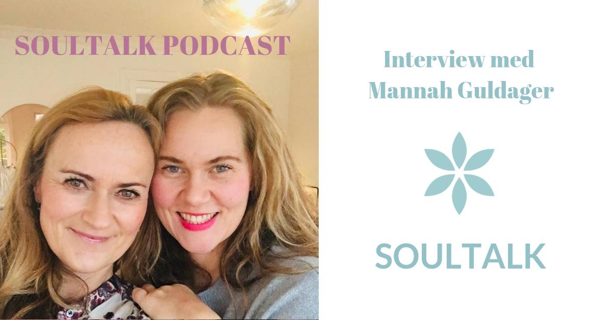 Interview med Mannah