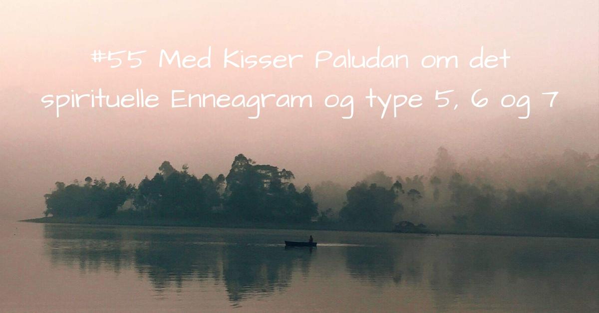 #55 Kisser Paludan - type 5,6,7
