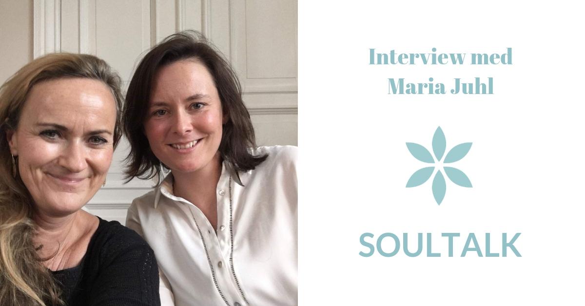 #59 samtale med Maria Juhl