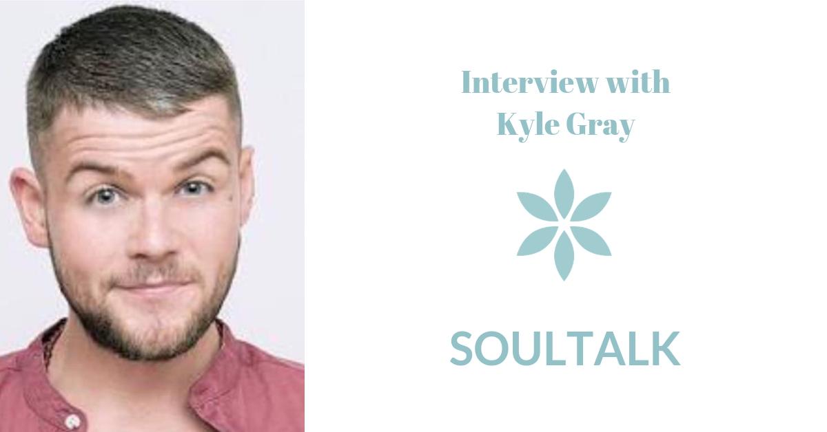 #63 Kyle Gray