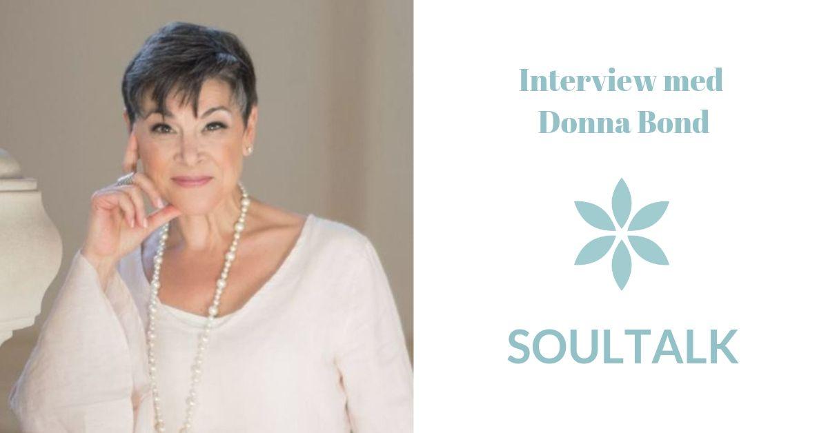 Donna Bond _ DK