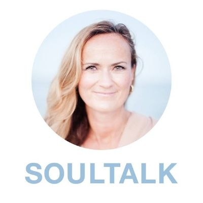 Soultalk 400x400