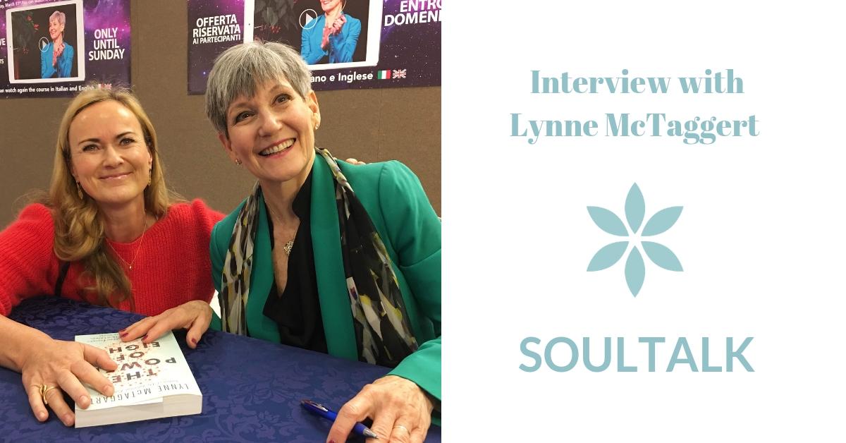 #67 Lynne McTaggert - Eng