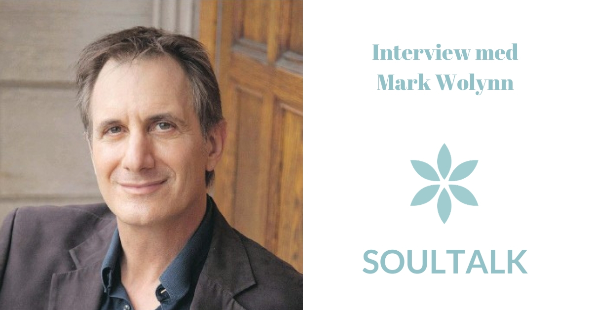 Mark Wolynn - DK
