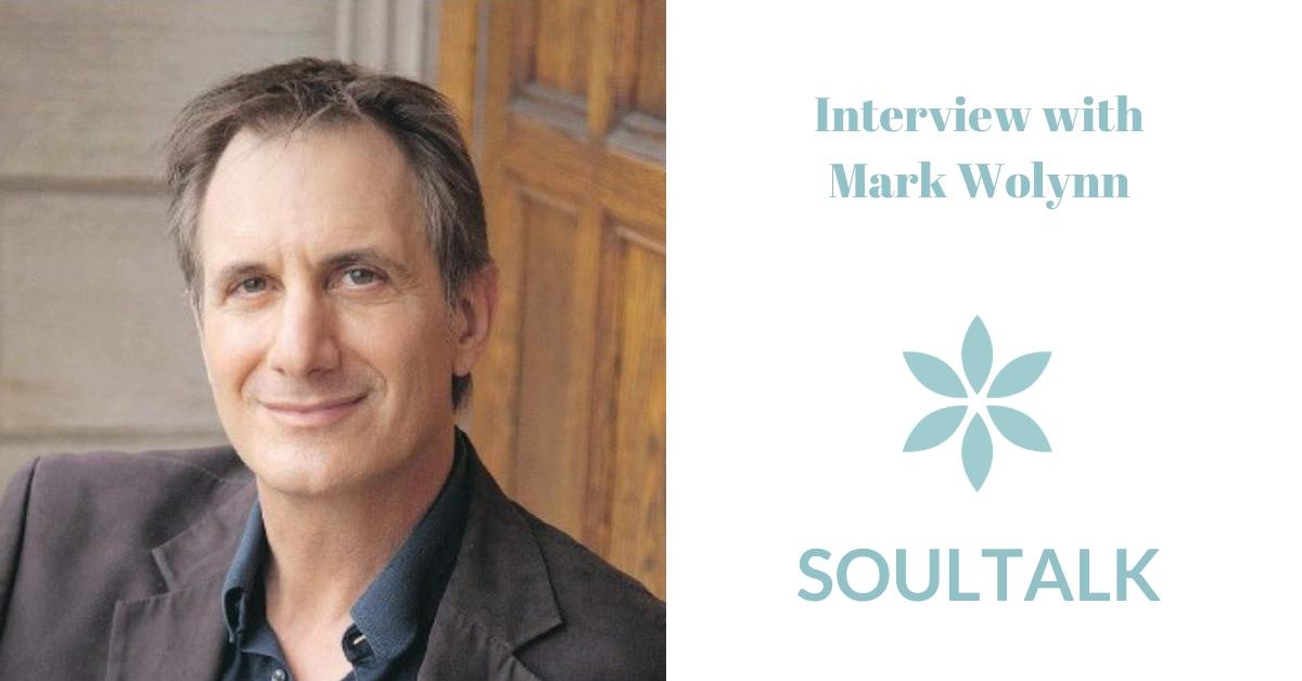 Mark Wolynn - ENG