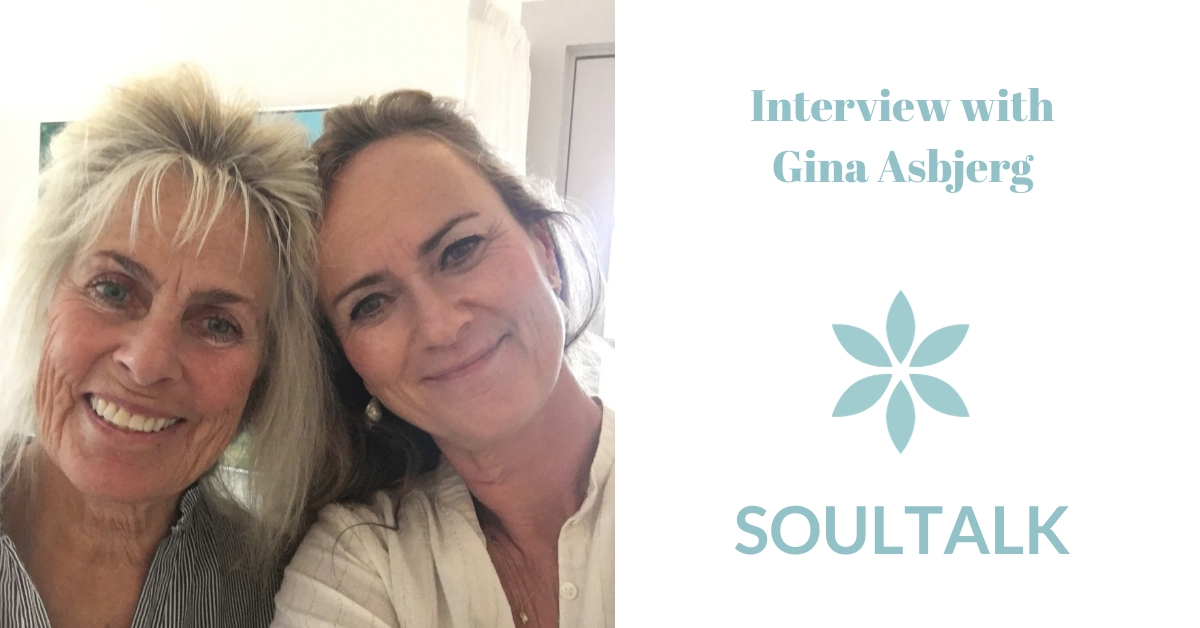 Interview med gina asbjerg