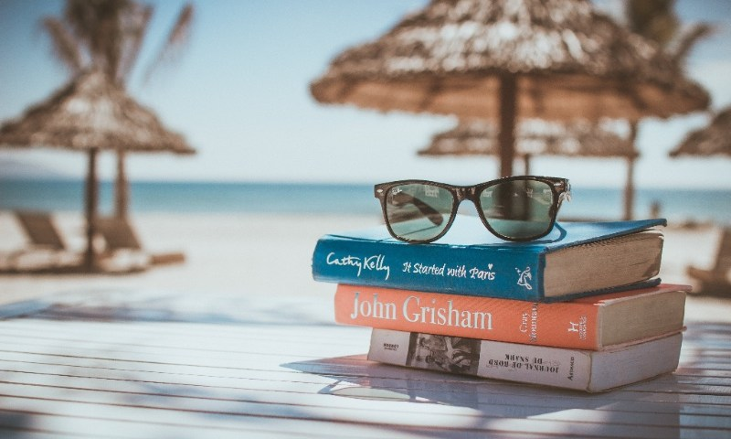 Mine 10 bedste tips til den gode ferie